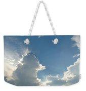 Heaven Above Weekender Tote Bag