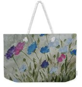 Heaven And Earth B Weekender Tote Bag