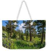 Heaven In The High Country Weekender Tote Bag