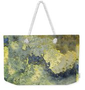 Heavenly Clouds Abstract Weekender Tote Bag