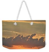 Heavenly Clouds Weekender Tote Bag