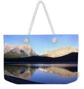 Heavenly Hike - Kananaskis Lakes, Alberta Weekender Tote Bag