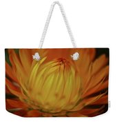 Heavenly Light Weekender Tote Bag