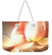 Heavenly Lilies Weekender Tote Bag