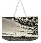 Heavenly Summer Sky Weekender Tote Bag