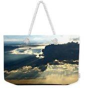 Heavenly Weekender Tote Bag