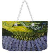 Heavenly Valley Weekender Tote Bag