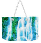 Heavenly Veil Weekender Tote Bag