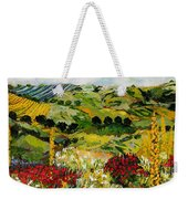 Heavenly View Weekender Tote Bag