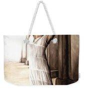 Heaven's Angel Weekender Tote Bag by Richard Young