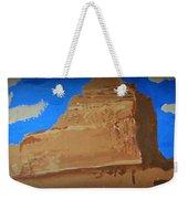 Heaven's Peak  Weekender Tote Bag
