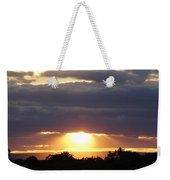 Heaven's Rays 3 Weekender Tote Bag