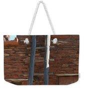 Heavenward Weekender Tote Bag