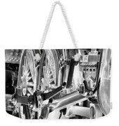 Heavy Metal 1519 - Photopower 1472 Weekender Tote Bag