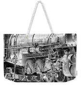 Heavy Metal 1519 - Photopower 1476 Weekender Tote Bag