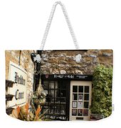 Hebden Court - Peak District - England Weekender Tote Bag
