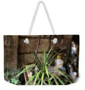 Hebden Court Shopping - Peak District - England Weekender Tote Bag