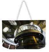 Heceta Head Lighthouse Interior 3 Weekender Tote Bag
