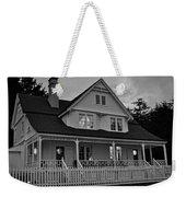 Heceta Keeper's House Weekender Tote Bag