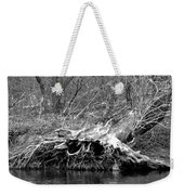 Hedge Witch Bw Weekender Tote Bag