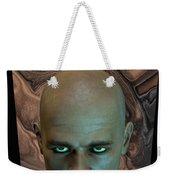 Hephaestus Vulcan Weekender Tote Bag