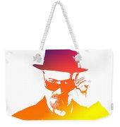 Heisenberg -13 Weekender Tote Bag
