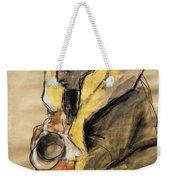 Helene #10 - Figure Series Weekender Tote Bag