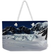 Helicopter New Zealand  Weekender Tote Bag