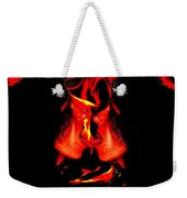 Hell Looks Like Heaven To Me Weekender Tote Bag