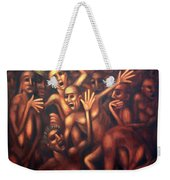 Hell The Alternative Weekender Tote Bag