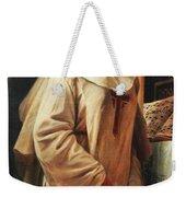 Heloisas Vow Weekender Tote Bag