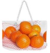 Help Yourself Weekender Tote Bag