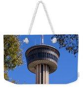 Hemisfair Park Tower Weekender Tote Bag