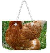 Henny Penny Weekender Tote Bag