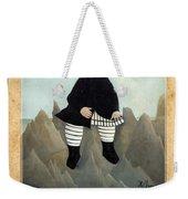 Henri Rousseau 1 Weekender Tote Bag