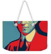 Henry Ford Weekender Tote Bag