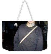 Henry Rollins 1991 Weekender Tote Bag
