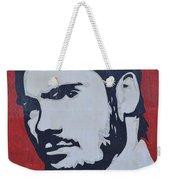 Henry Rollins Weekender Tote Bag
