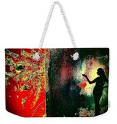 Her Power To Create Weekender Tote Bag