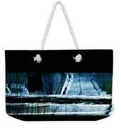 Her Watery Grave Weekender Tote Bag