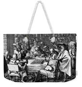 Herbal Medicine, 1676 Weekender Tote Bag