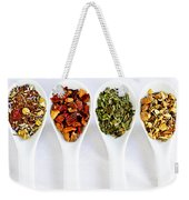 Herbal Teas Weekender Tote Bag