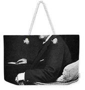Herbert Henry Asquith (1852-1928) Weekender Tote Bag