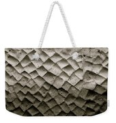 Herculaneum Wall Weekender Tote Bag