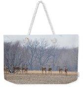 Herd Mentality Weekender Tote Bag