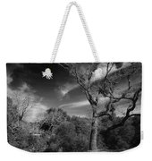 Here As I Stand Weekender Tote Bag by Laurie Search