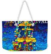 Here Comes Gasparilla Weekender Tote Bag