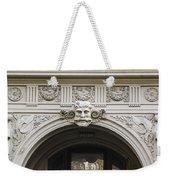 Here Is Looking At You Weekender Tote Bag