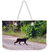 Here Kitty Kitty  Weekender Tote Bag