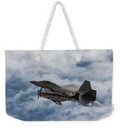 Heritage Flight Weekender Tote Bag